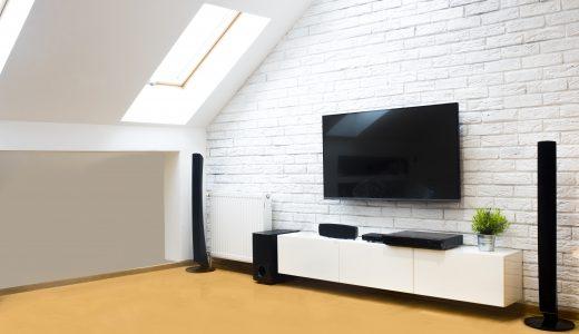 ホームシアターの音の響き方で悩んでいる方は、音の専門家が解決します。