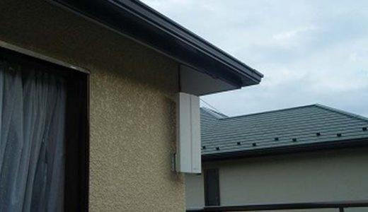 屋根の上の目立つアンテナをどうにかしたい。平面アンテナは目立たないので建物の外観を損ねません。
