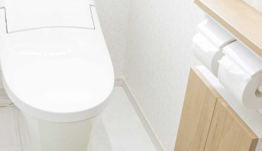 トイレの寿命や交換タイミングについて